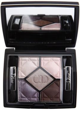 Dior 5 Couleurs тіні для повік
