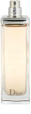 Dior Dior Addict Eau de Toilette (2014) тоалетна вода тестер за жени