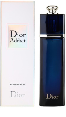 Dior Dior Addict Eau de Parfum (2014) woda perfumowana dla kobiet