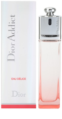Dior Dior Addict Eau Delice (2013) toaletní voda pro ženy