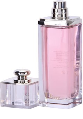 Dior Dior Addict Eau Fraiche (2014) туалетна вода тестер для жінок 1