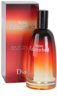 Dior Fahrenheit Acqua Fahrenheit (2011) Eau de Toilette für Herren 1