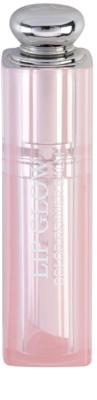 Dior Addict Lip Glow bálsamo de lábios 1