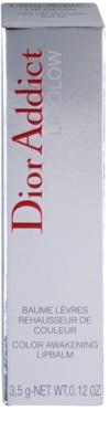 Dior Addict Lip Glow Lippenbalsam 3