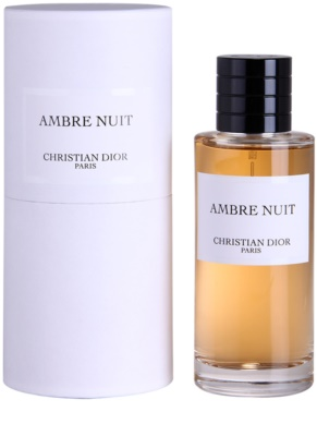 Dior La Collection Privée Christian Dior Ambre Nuit parfémovaná voda unisex
