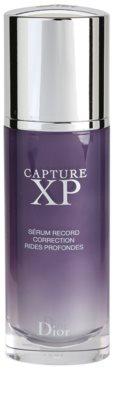 Dior Capture XP verfeinerndes Serum gegen Falten