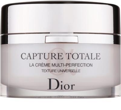 Dior Capture Totale crema rejuvenecedora para rostro y cuello