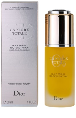 Dior Capture Totale nährendes Serum 2