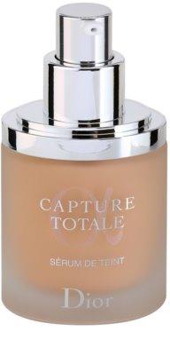 Dior Capture Totale make up przeciw zmarszczkom 1
