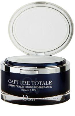 Dior Capture Totale intenzivní noční krém pro revitalizaci pleti 1
