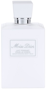 Dior Miss Dior leche corporal para mujer 1