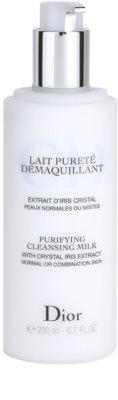 Dior Cleansers & Toners loción limpiadora para pieles normales y mixtas 1