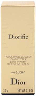 Dior Diorific ruj cu persistenta indelungata 3