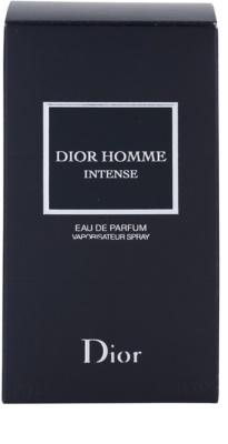 Dior Dior Homme Intense Eau de Parfum für Herren 4