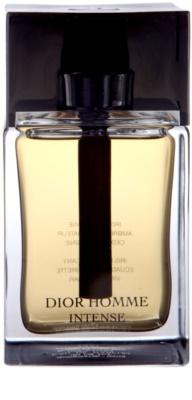 Dior Dior Homme Intense woda perfumowana tester dla mężczyzn