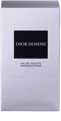 Dior Dior Homme (2011) Eau de Toilette für Herren 4