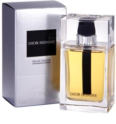 Dior Dior Homme (2011) Eau de Toilette für Herren 1