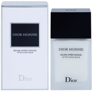 Dior Dior Homme (2011) balsam po goleniu dla mężczyzn