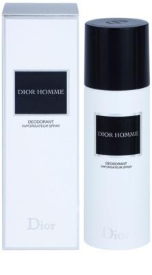 Dior Dior Homme (2011) deodorant Spray para homens
