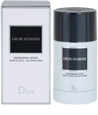 Dior Dior Homme (2011) deostick pentru barbati
