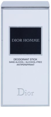 Dior Dior Homme (2011) Deodorant Stick for Men 2