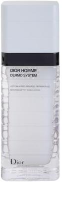 Dior Dior Homme Dermo System loção restauradora after shave