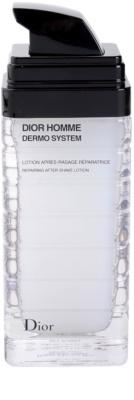 Dior Dior Homme Dermo System obnovující pleťová voda po holení 1
