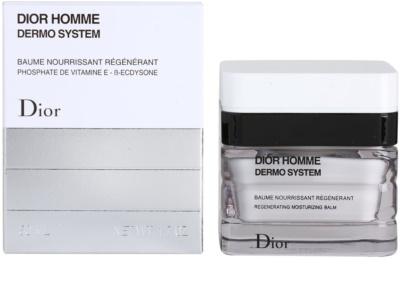 Dior Dior Homme Dermo System Balsam de buze regenerator di hidratant 3
