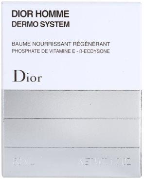 Dior Dior Homme Dermo System Balsam de buze regenerator di hidratant 4