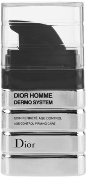 Dior Dior Homme Dermo System fermitate impotriva imbatranirii pielii