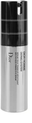 Dior Dior Homme Dermo System ser de ochi pentru fermitate