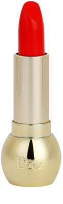Dior Diorific Mat Mattierender Lippenstift
