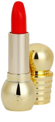 Dior Diorific Mat Mattierender Lippenstift 1