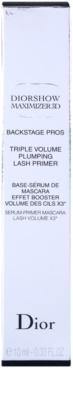 Dior Diorshow Maximizer 3D baza pod tusz do rzęs 3