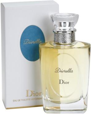 Dior Diorella toaletna voda za ženske 1