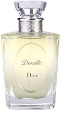 Dior Diorella toaletní voda tester pro ženy