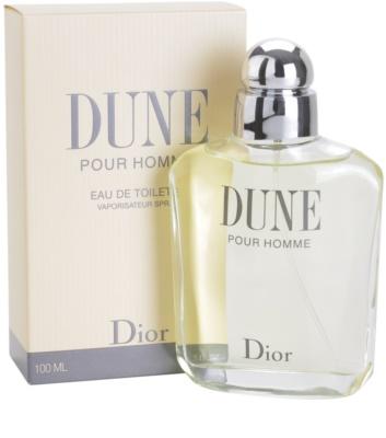 Dior Dune pour Homme eau de toilette para hombre 1