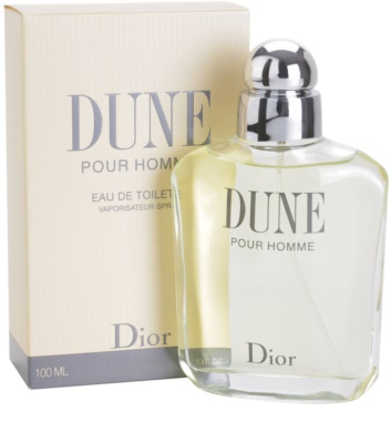Dior Dune pour Homme Eau de Toilette pentru barbati 1