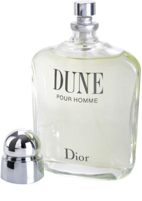 Dior Dune pour Homme Eau de Toilette pentru barbati 3
