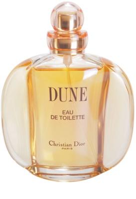 Dior Dune eau de toilette nőknek 2