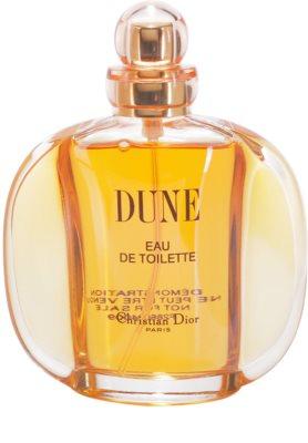 Dior Dune eau de toilette teszter nőknek