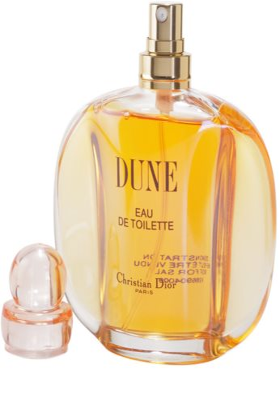 Dior Dune туалетна вода тестер для жінок 1