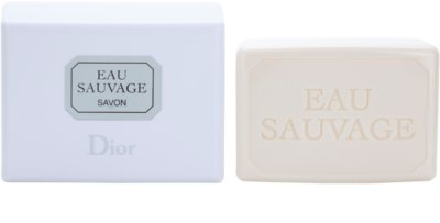 Dior Eau Sauvage парфюмиран сапун за мъже