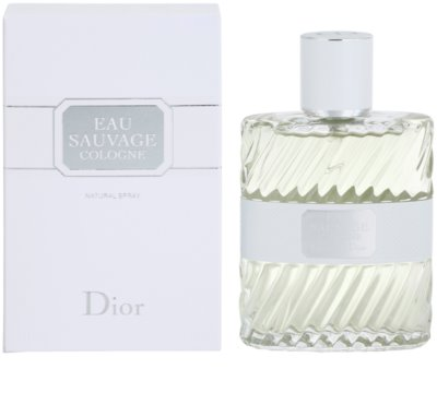 Dior Eau Sauvage Cologne (2015) kolínská voda pro muže