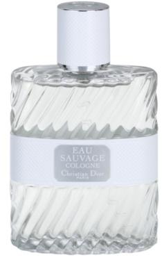 Dior Eau Sauvage Cologne (2015) kolinská voda tester pre mužov