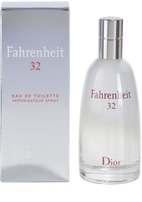 Dior Fahrenheit Fahrenheit 32 (2007) eau de toilette férfiaknak
