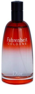 Dior Fahrenheit Cologne kolínská voda pro muže 2