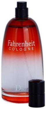 Dior Fahrenheit Cologne kolínská voda pro muže 3