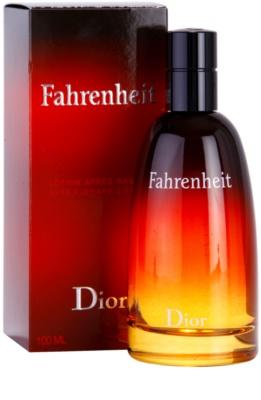 Dior Fahrenheit loción after shave para hombre 1
