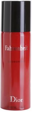 Dior Fahrenheit deodorant Spray para homens